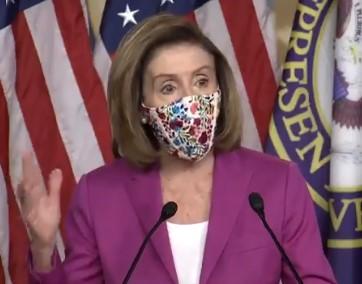 Ufff, Nancy pega duro