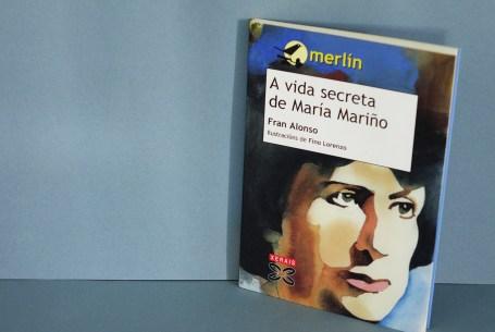 A vida secreta de Maria Mariño