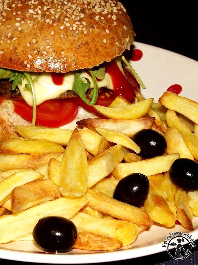 hamburger 9