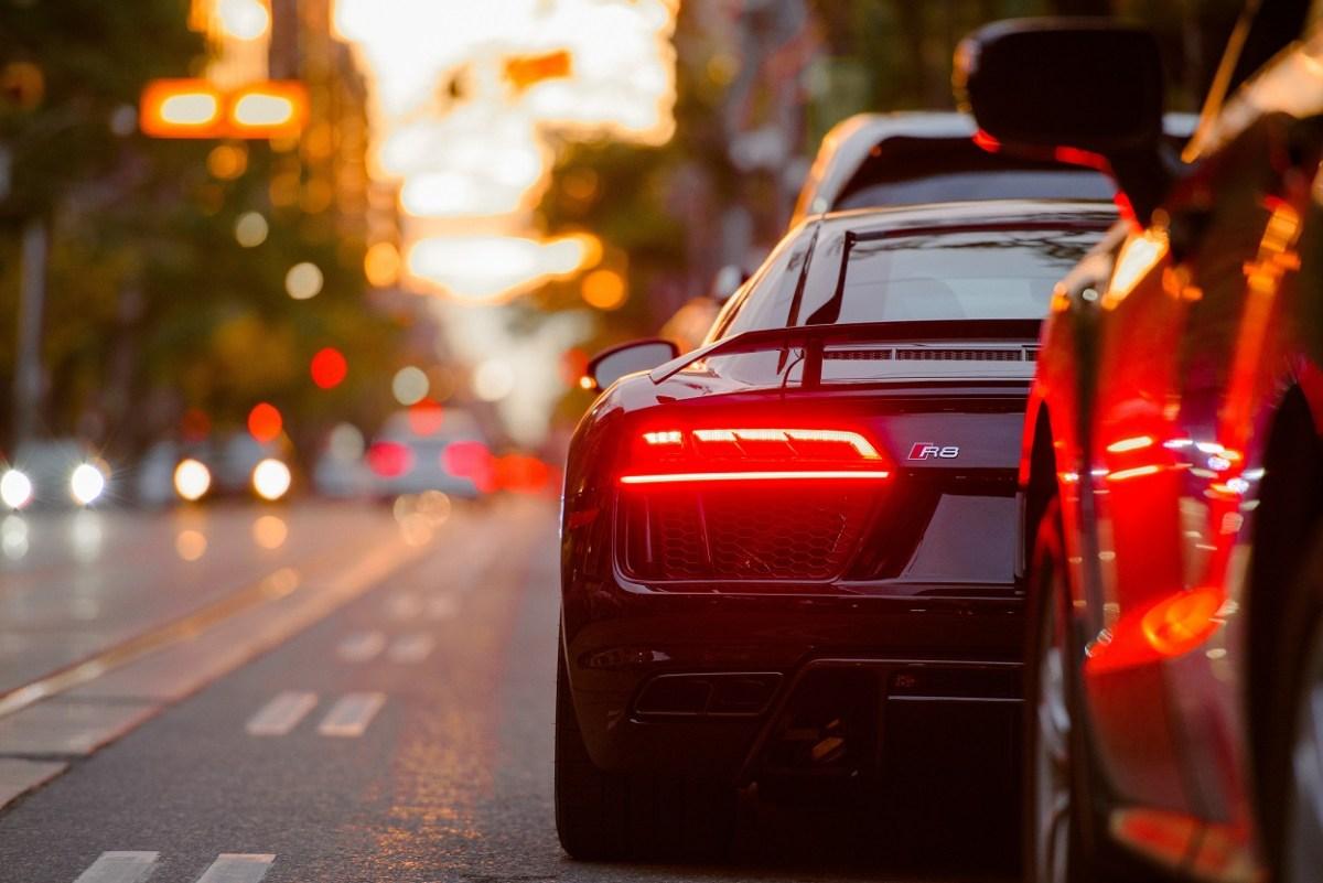 拥有一辆车需要多少费用?