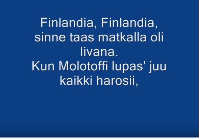Njet Molotoff