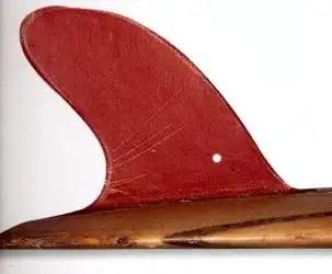 1965 Hynson Dorsal Red