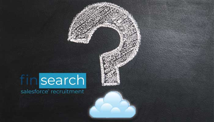 What is Salesforce for HR