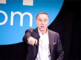 John Mauldin at Inside ETFs