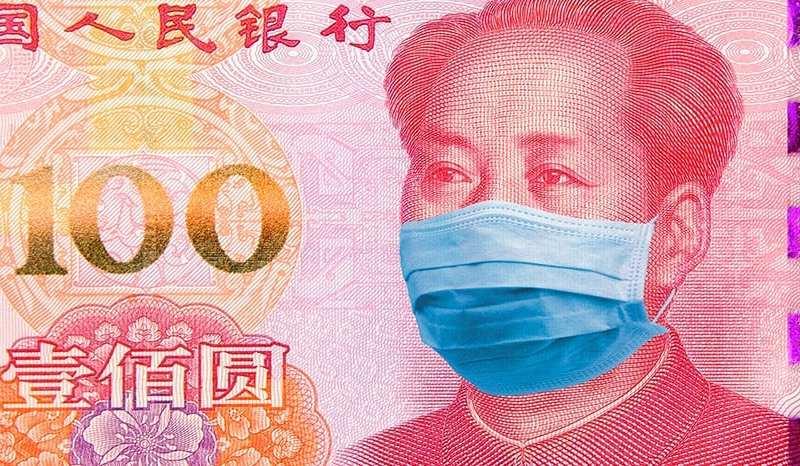 Coronavirus threatens world economy