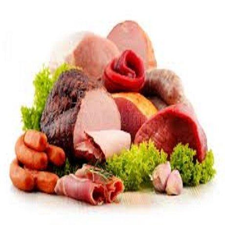 Оптовая и розничная торговля мясными продуктами 2