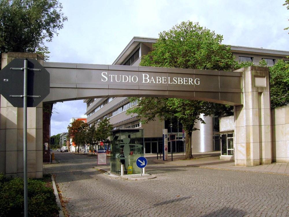 Filmstudio_Babelsberg_Eingang