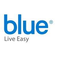 Blue HK