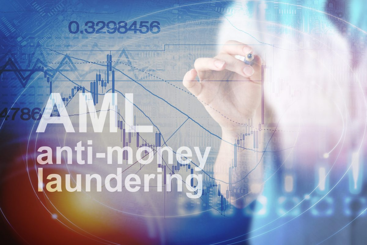 Cybersecurity and Anti-Money Laundering - Fintech Crimes