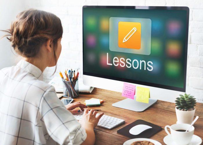 Образовательные курсы онлайн, как бизнес.