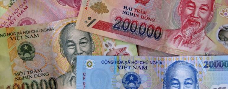 Blockchain Remittance Platforms Enters Vietnam