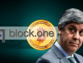 Former Jefferies Asia CEO to Lead Block.one's US$1 Billion EOS VC Venture Capital Division