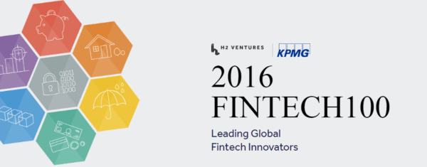 The Fintech 100 – Announcing The World's Leading Fintech ...