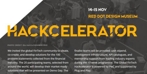fintech-hackcelerator