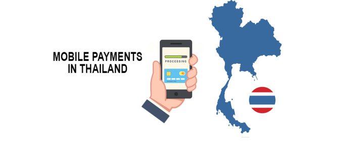 태국, 3월 디지털 결제 2배로 증가