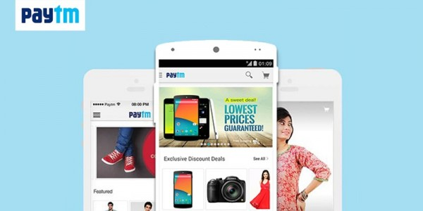 India's Top Mobile Wallet App Adds Support For Payments To Bank Accounts