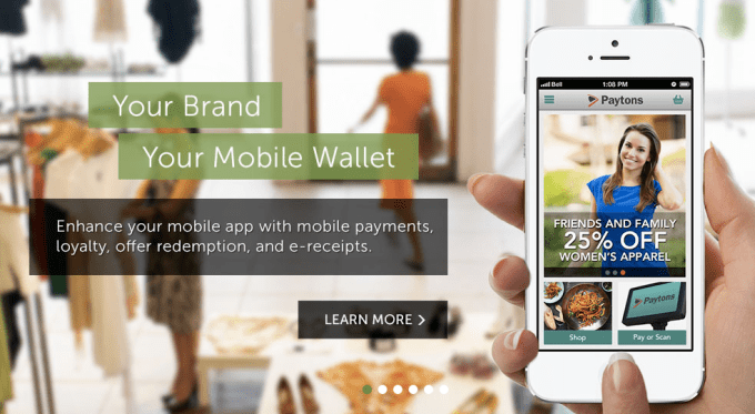 PayPal Buys Paydiant, The Mobile Wallet Behind CurrentC, To Raise Its Game v. Google + Apple