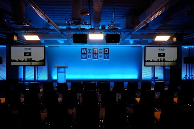 WIRED Money 2015 Date Announced