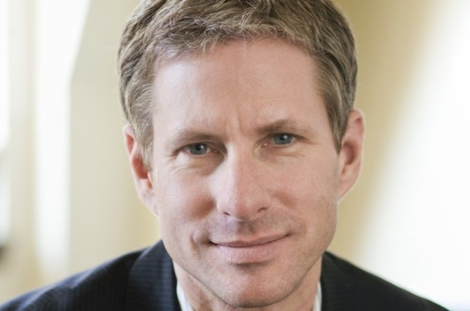Interview with Chris Larsen, CEO and cofounder, Ripple Labs