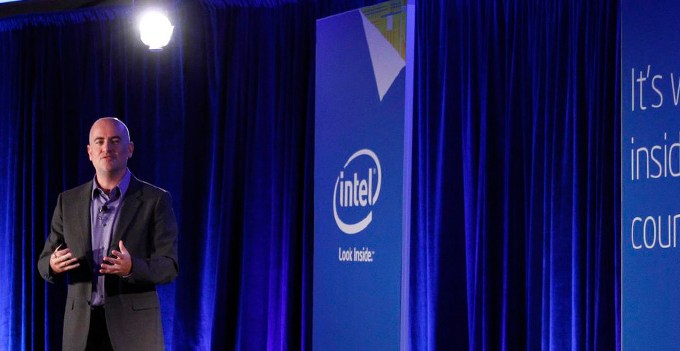 Intel Joins the Blockchain Technology Race, Forms Special Research Group