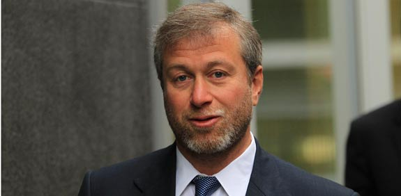Roman Abramovich Leads Investment in Israel's iAngels