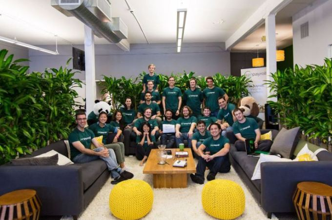 Google Capital Leads A $60 Million Series B Round To Help ZenPayroll Serve Larger Businesses