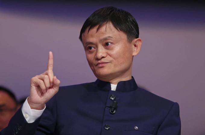 Alibaba to Put Cap on Head Count