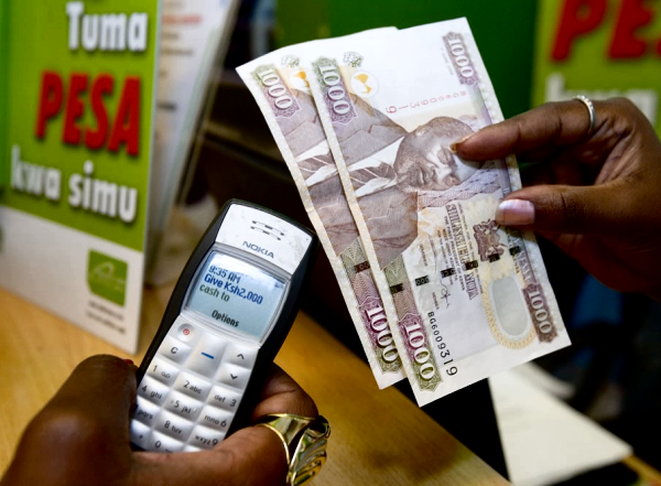 M-Pesa Mobile Banking To Cover More Of Africa
