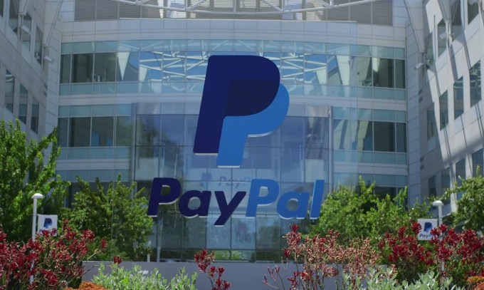 """PayPal Brings Its Instant Checkout Service """"One Touch"""" Across The Web"""
