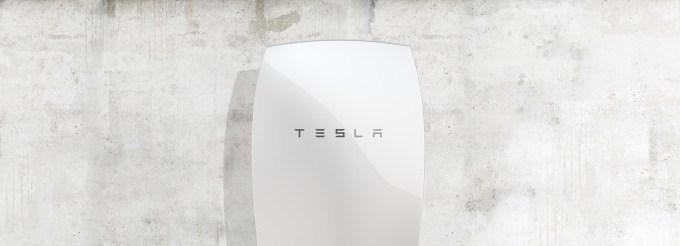 Tesla's $3,000 Powerwall Will Let Households Run Entirely On Solar Energy