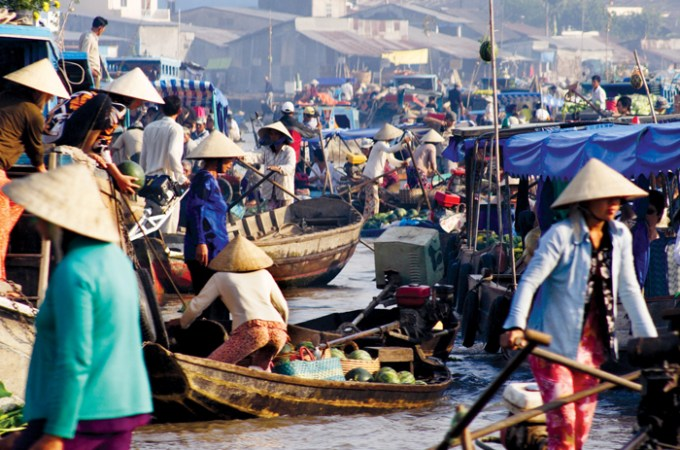 The Promise Of Outsourcing To Vietnam