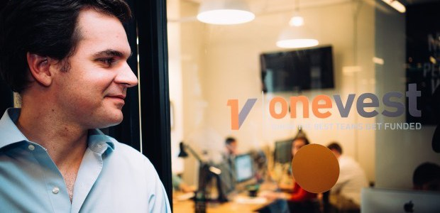 New York-Based Onevest Launches Series A Financing
