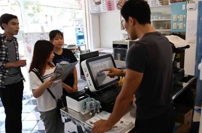 News From The Asian POS System Startups Hottab & StoreHub