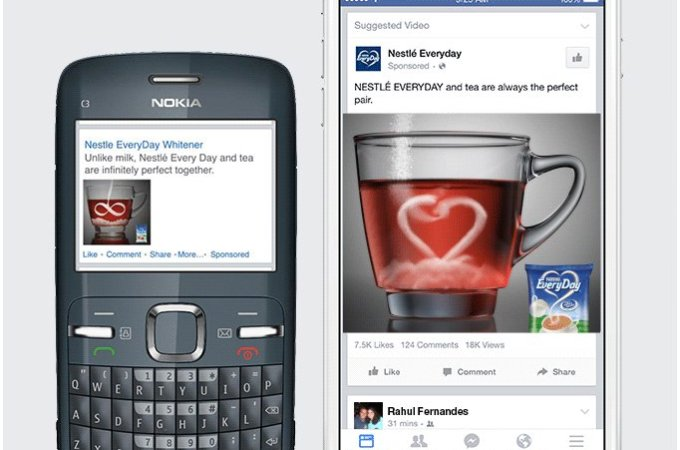 Facebook Users In The Middle East And Africa Use The Site In Some Surprisingly Different Ways