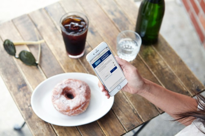 Amex Negs Digital Wallets To Build Its Own Checkout, Pairs With Stripe To Spread It Wide