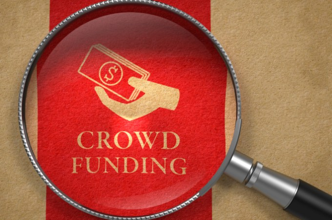Crowdfunding For Small Firms