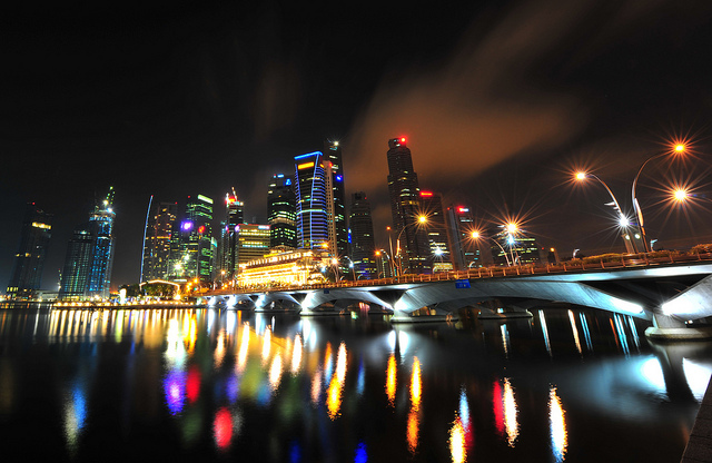 How To Get A Government Grant To Kickstart Your Tech Idea In Singapore
