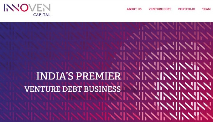 Temasek's Indian Unit InnoVen Capital To Expand To Singapore