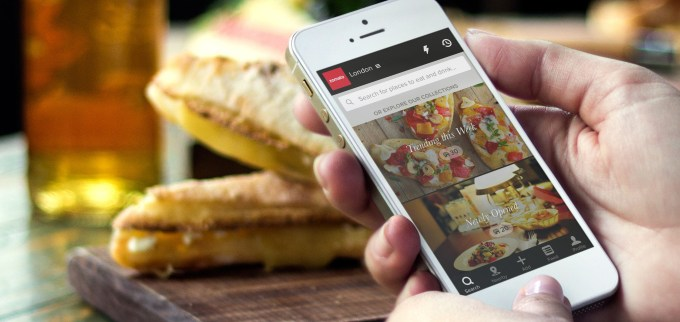 Europe Expansion On The Menu For India's Zomato
