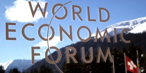 World Economic Forum Blockchain White Paper Gets Warm Reception