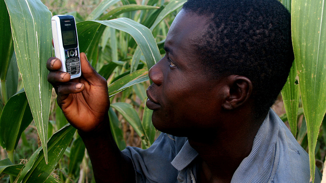 World Bank: How to Bring Farmers into the Financial System