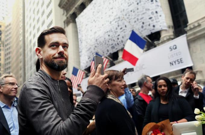 Square Makes Small Business Push For Growth Ahead Of Earnings