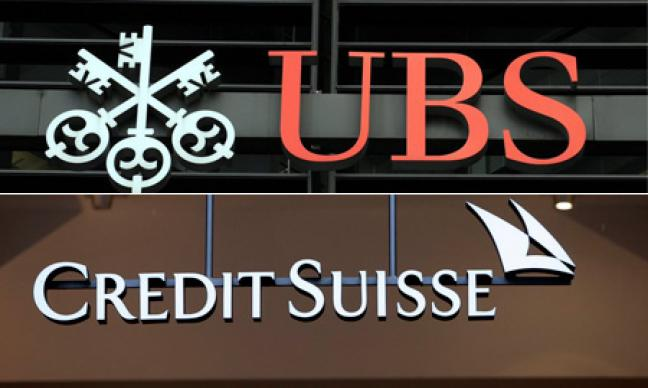 UBS and Credit Suisse launch fintech accelerator