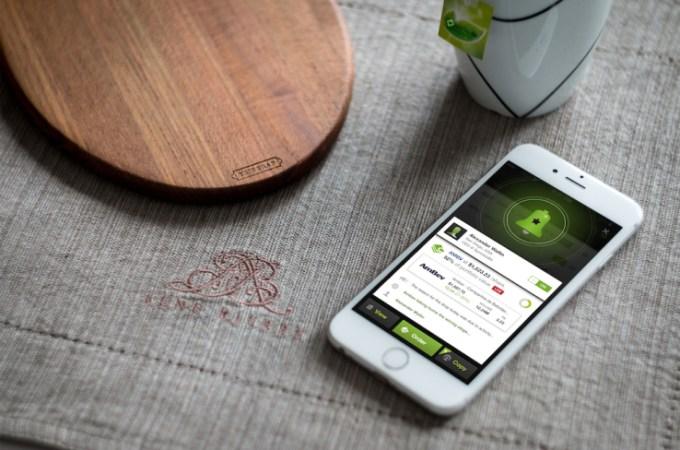 Social Investing Startup SprinkleBit Raises $10M