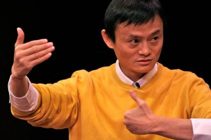 More P2P trouble as Chinese online lender accused of impersonating Jack Ma