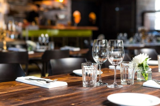 Fast Dining Startup Allset Comes To New York City