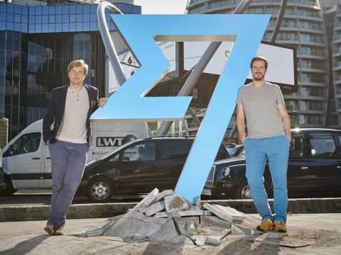 TransferWise did less than £6.5 million in sales last year despite being worth $1 billion
