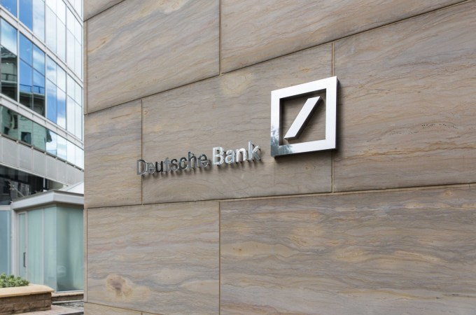 Deutsche Bank hops on WeChat