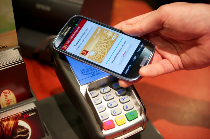 Mobile Payments to Continue Showing Strong Adoption Rate