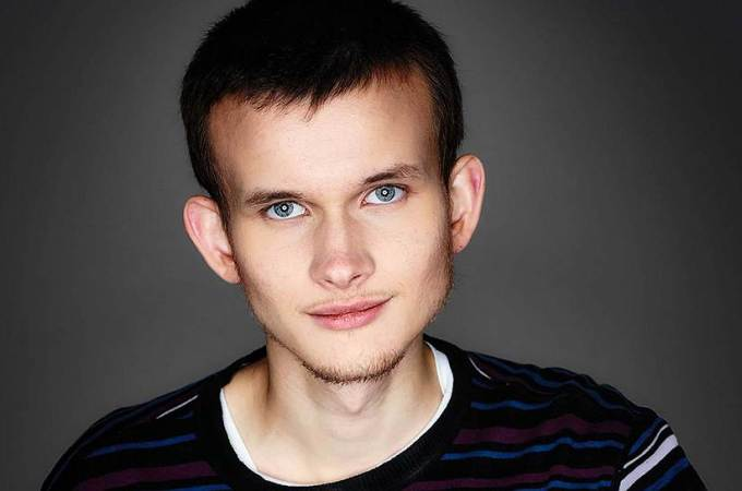 Vitalik Buterin will be in Singapore on 2nd-3rd of June